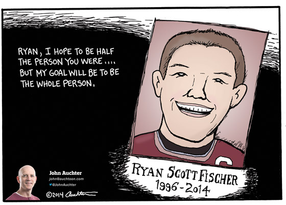 Ryan Scott Fischer