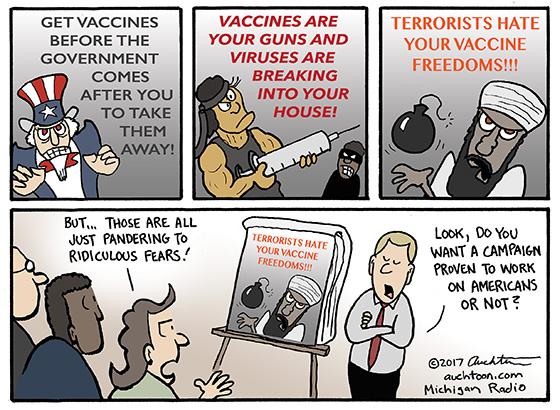 Vaccine Campaigns